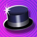 The Hypnotist logo