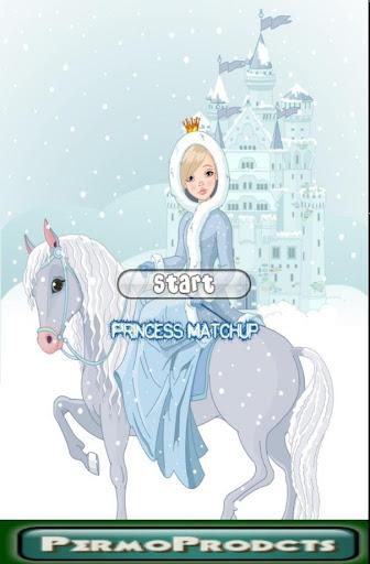Princess Matchup