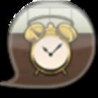 目覚まし 時計 icon