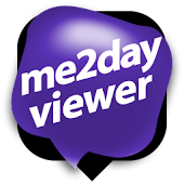 CODE me2day Viewer