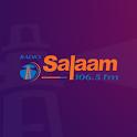 Radio Salaam 106.5 FM icon