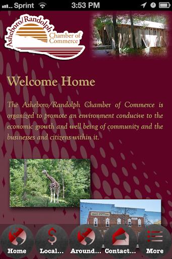 Asheboro Randolph Chamber