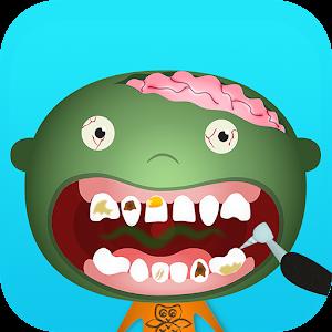 微小的牙醫萬聖節 HD 街機 App LOGO-APP試玩