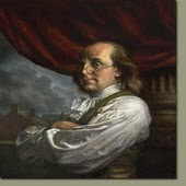 Autobiography of Ben Franklin