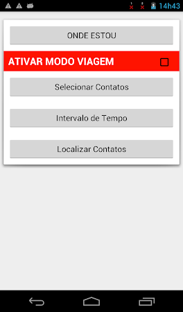 Rastreador celular/celular SMS 2.5.5 screenshot 599482