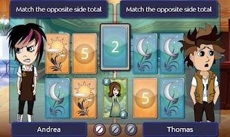 Screenshot of School 26: Summer of Secrets