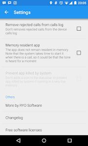 Calls Blocker v1.5.33 (Pro)