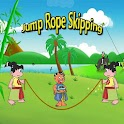 Jump Rope Skipping Game icon