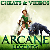 Arcane Legend Cheats & Videos