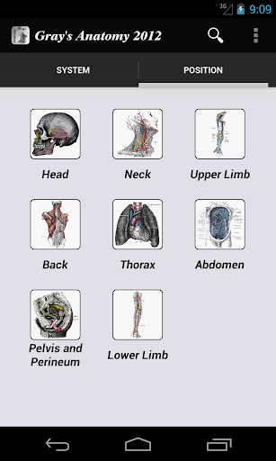 【免費醫療App】Gray's Anatomy 2012-APP點子