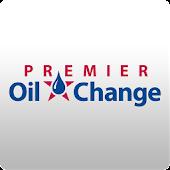 Premier Oil Change