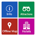 Phuket Offline Guide icon