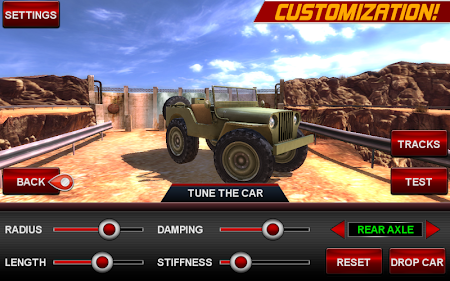 Offroad Legends 1.3.7 screenshot 63158