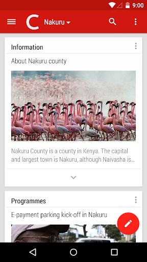 MyCounty Kenya