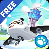 Dr. Panda's Airport - Free