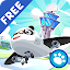 Dr. Panda's Airport - Free for Lollipop - Android 5.0