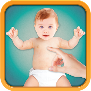 Tickle Baby Icon