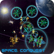 Space Conquest