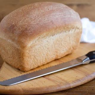 Basic Bread.