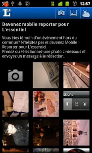 L'essentiel - screenshot thumbnail