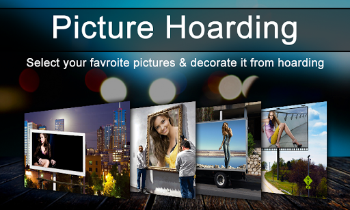 Picture Hording