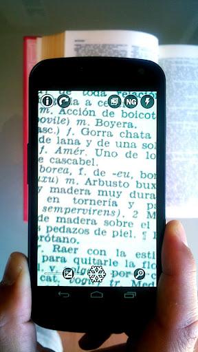 iphone 放大鏡app - APP試玩 - 傳說中的挨踢部門
