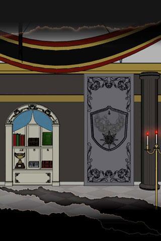 脱出ゲーム : 囚われた古城