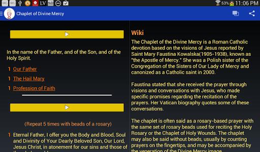 Holy Mass PREMIUM v3.0
