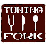 Logo for Tuning Fork