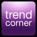 Trend Corner icon