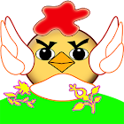 Chicken Defense icon