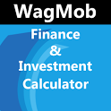 Finance-Investment Calculator icon