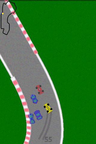 Craigs Race Pro- screenshot