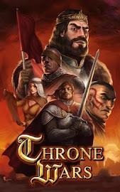 Throne Wars Screenshot 1