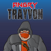 Angry Trayvon: Revenge