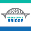 Open Source Bridge Schedule logo