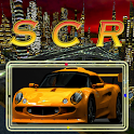 Street Circuit Racing Cars Lap