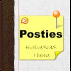 Posties EvolveSMS Theme icon