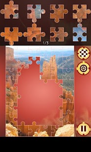 Jigsaw Guru Free - screenshot thumbnail