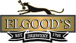Logo of Elgood's Coolship #3