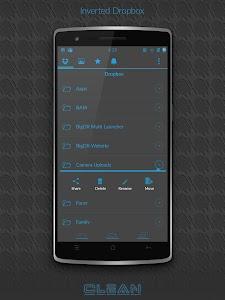 BigDX Clean Theme CM11 AOKP v3.0