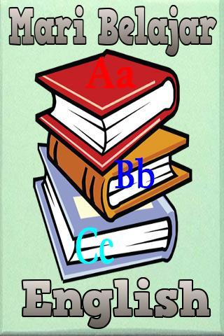 Mari Belajar English