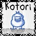 Kotori Live Wallpaper logo