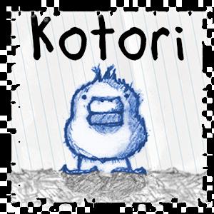 Kotori Live Wallpaper