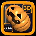 JackOLantern 3D Free icon