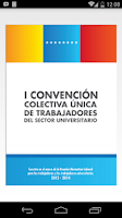 Screenshot of CCU Universidades