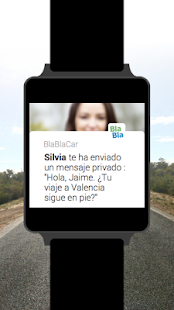 BlaBlaCar - Compartir coche - screenshot thumbnail