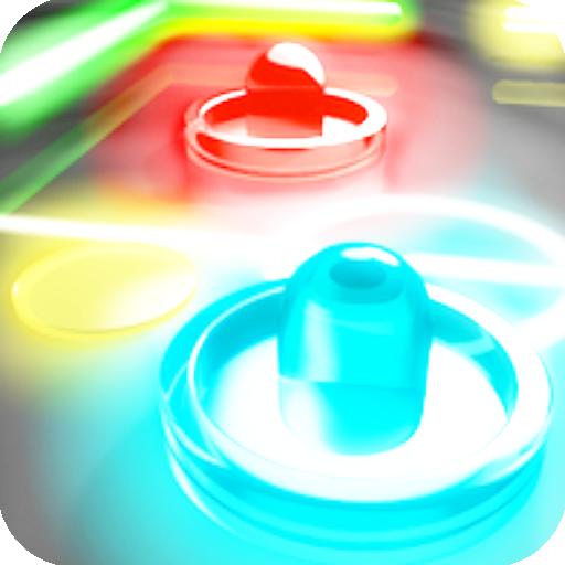 手機桌面曲棍球 體育競技 App Store-愛順發玩APP