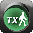 Texas Driving Test Prep 2015 icon