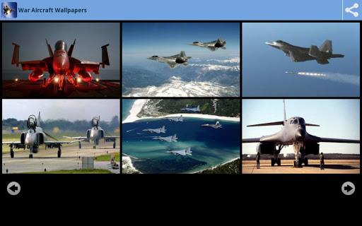 戰飛機壁紙